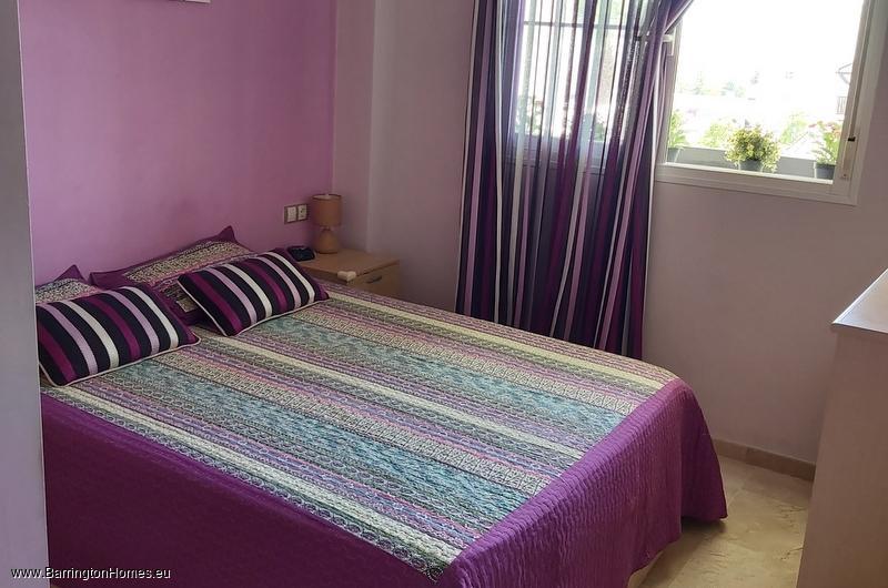 2 Bedroom Apartment, Residencial Duquesa.
