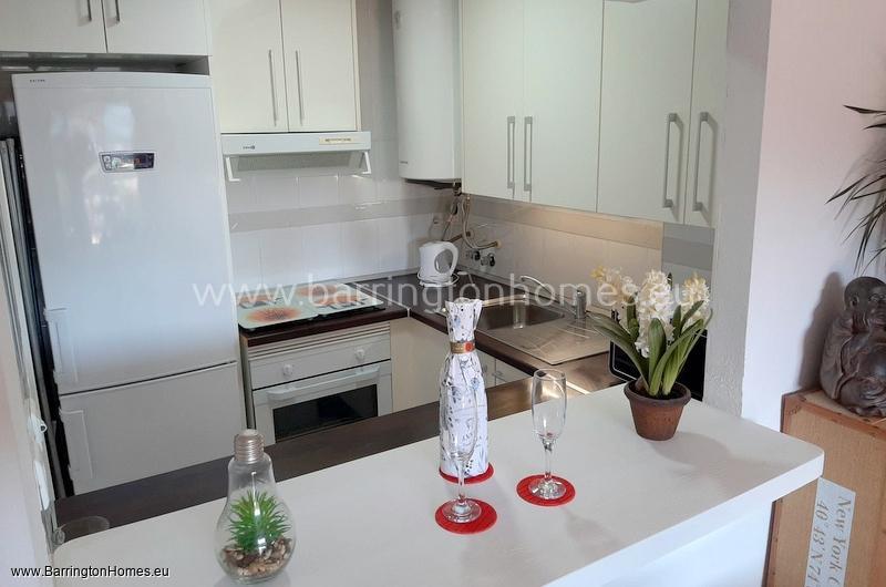 2 Bedroom Apartment, Hacienda Casares, Casares Costa.