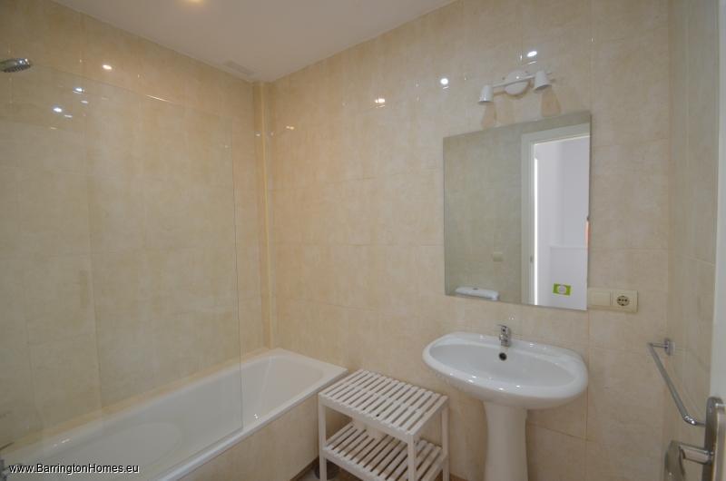 2 Bedroom Penthouse, Las Colinas, Princesa Kristina.