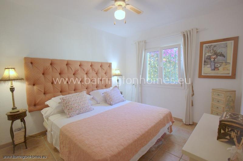 4 Bedroom Detached Villa, Buenas Noches, Estepona.