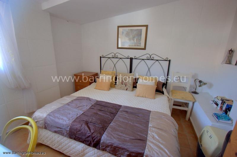 3 Bedroom Villa, Valle Romano, Estepona.