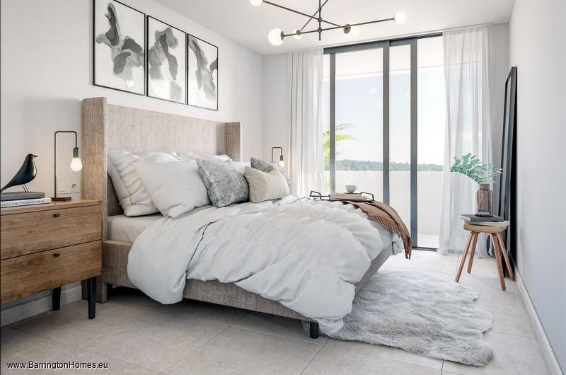 3 Bedroom Villas, Los Hidalgos Duquesa.