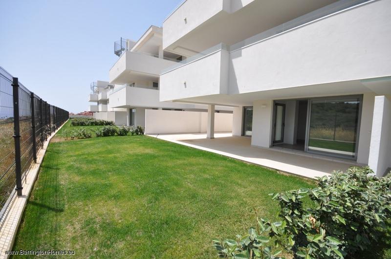 3 Bedroom Apartment, Serenity Views, Estepona.