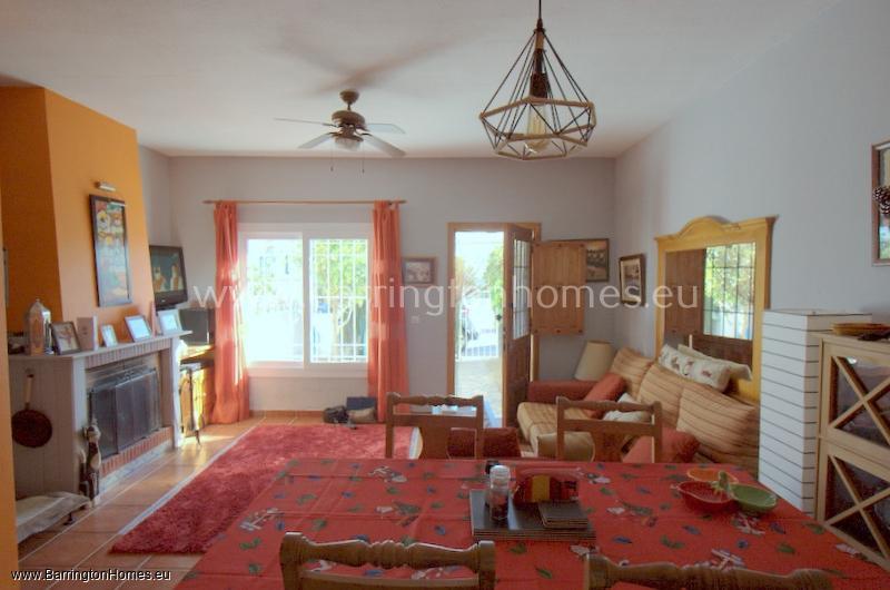 2 Bedroom Townhouse, Hacienda Guadalupe, Duquesa.
