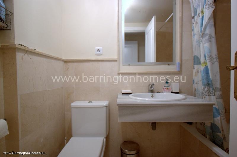 2 Bedroom Apartment, Balcones de los Hidalgos, Duquesa.