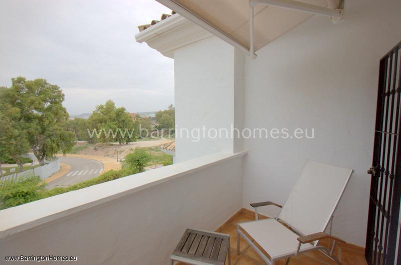 3 Bedroom Penthouse, Casares Real, Casares Costa.
